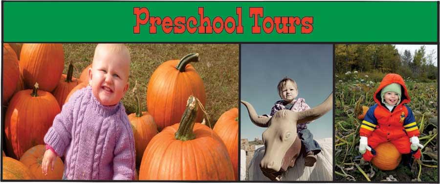 Preschool Tours