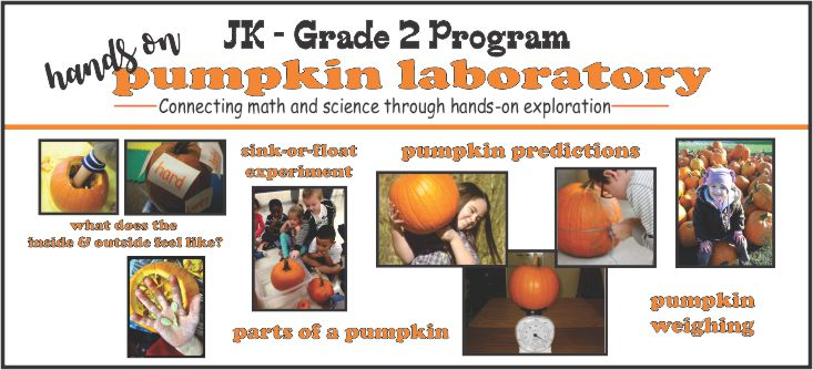 Pumpkin Labratory