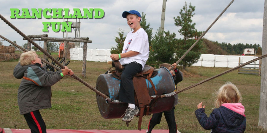 Ranchland Fun