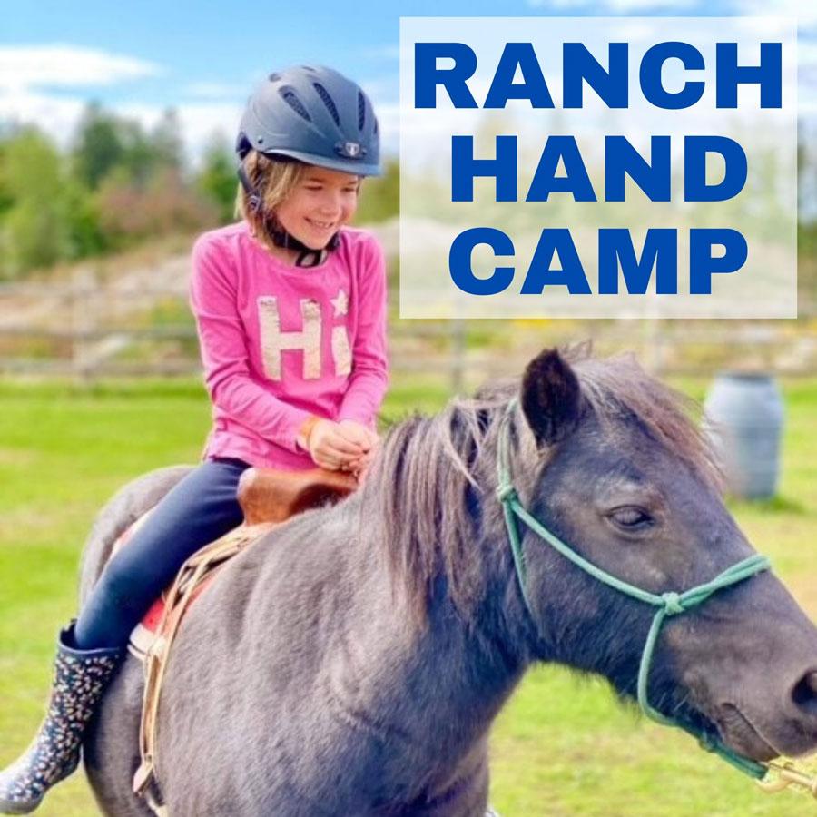 Ranch Hand Camp