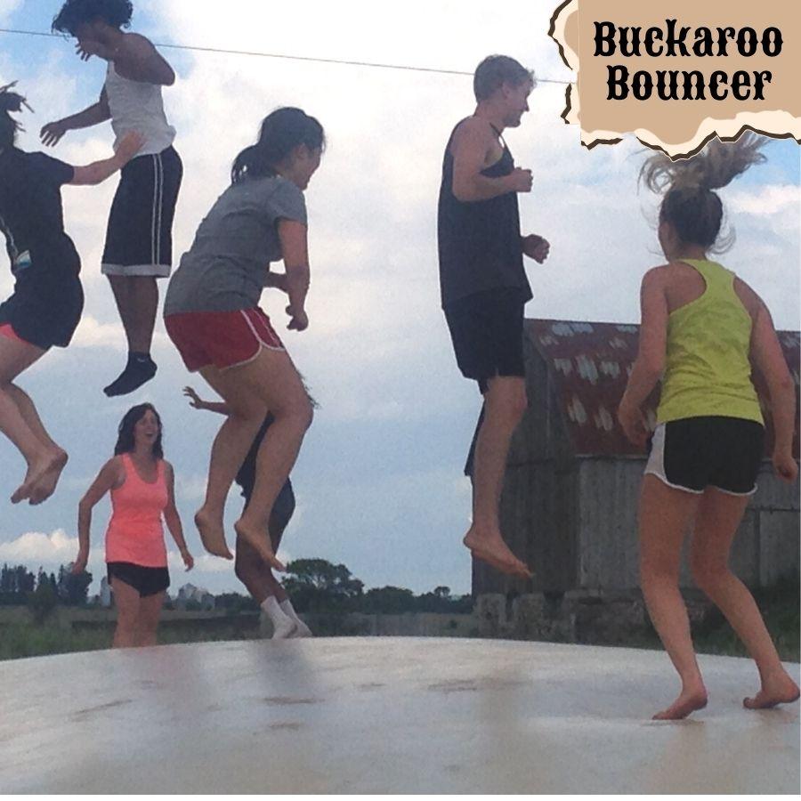 Buckaroo Bouncer