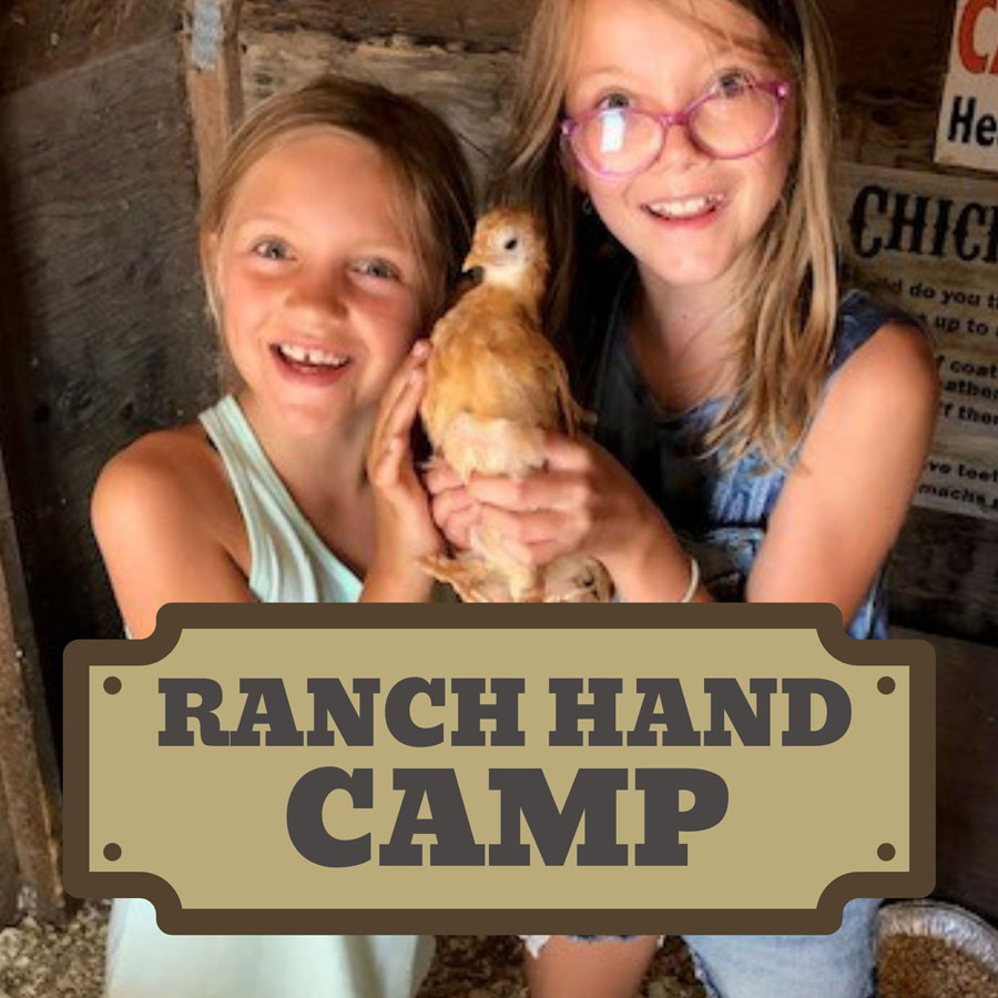 Ranch Hand Camp