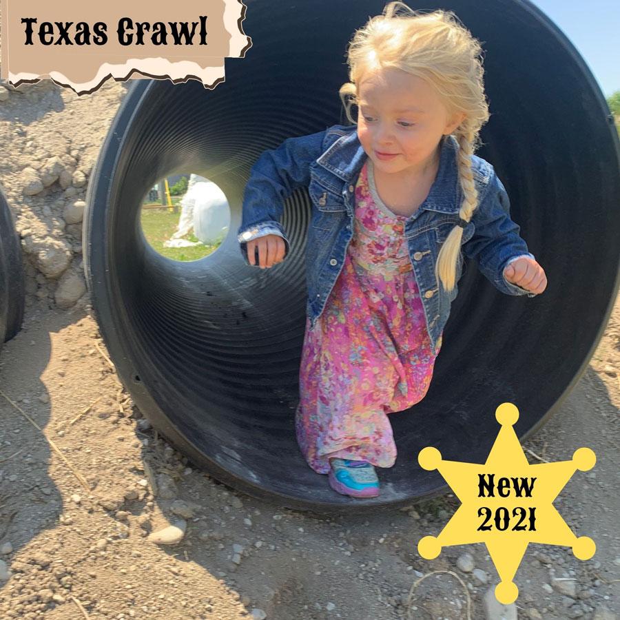 Texas Crawl